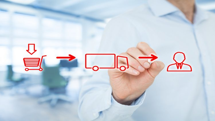 Tendencias clave en logística para E-commerce