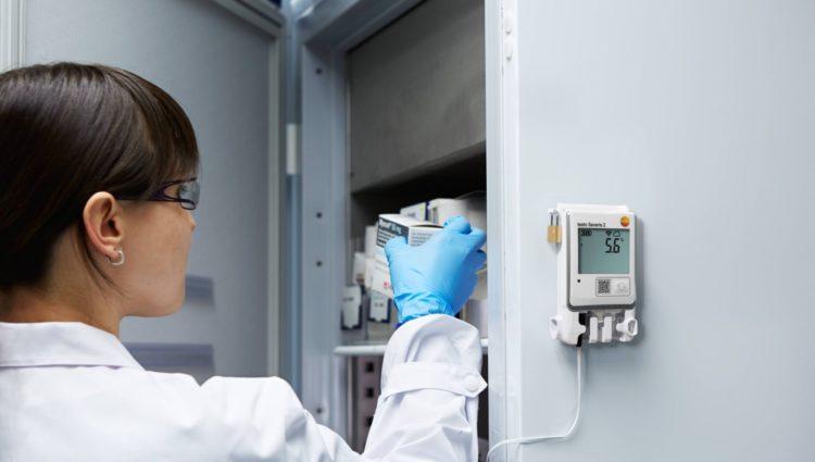 La importancia de la cadena de frío en la industria farmacéutica