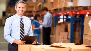 Razones para tercerizar las operaciones logísticas de tu negocio.