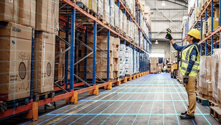 Beneficios del sistema de gestión de almacenes (WMS)