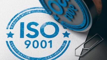 La importancia de la certificación de calidad ISO 9001