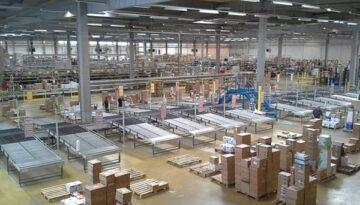 Productos excedentes y agotados; el control de stock